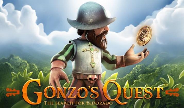 Gonzo's Quest Slot Oyunu olan casino siteleri nelerdir