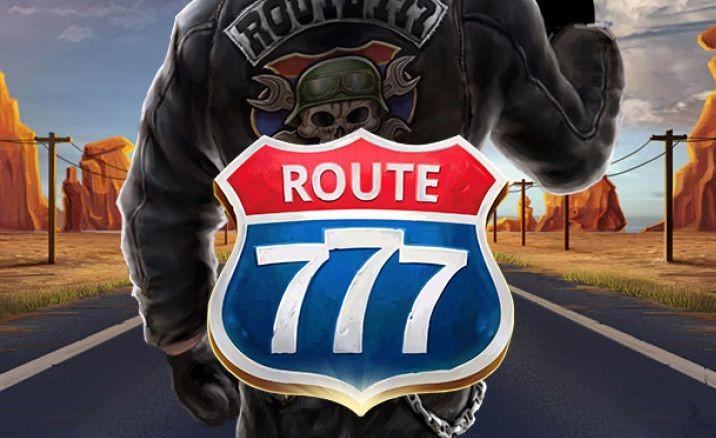 route 777 slot oyunu nasil oynanir